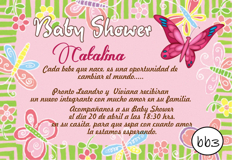 Tarjetas De Baby Shower 12 Unidades U201csobres De Regalou201d Bb3