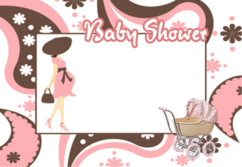 """13fdbd298eed4 Tarjetas de Baby shower 12 unidades """"sobres de regalo"""" bb4 – Teléfono   226277827  contacto mundoimpresiones.cl"""